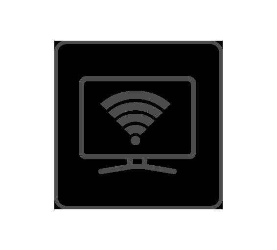 Desde tu Smart TV